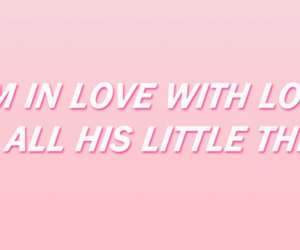 headers, pink, and larry image