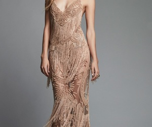 Zuhair Murad and dress image