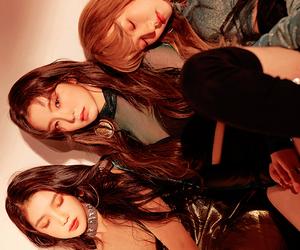 joy, korean, and SM image