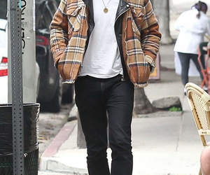 actor, fashion, and lookbook image