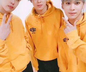 kpop, taeyang, and dawon image