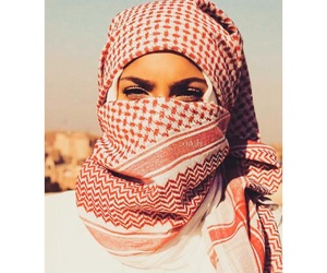 arab, girls, and iraq image