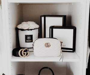 bag, article, and gucci image
