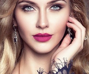 awesome, fab, and makeup image