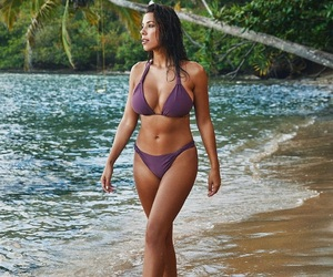 bikini and devin brugman image
