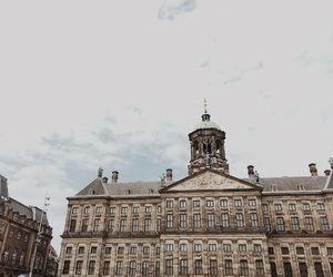 amsterdam, vsco, and city image