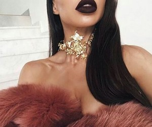 accessories, dark, and aesthetics image