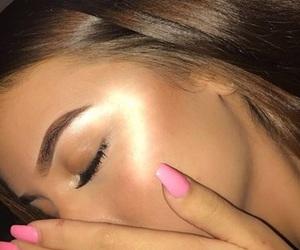 beauty, hair, and nails image