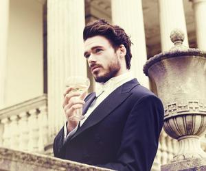 richard madden, Hot, and handsome image