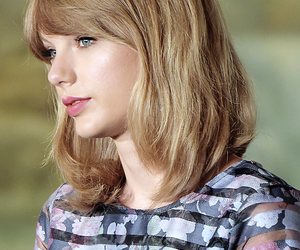 Taylor Swift, girl, and icon image