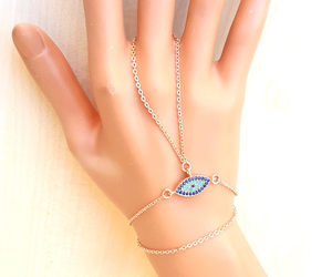 gift for her, cubic zircon, and turkish jewelry image