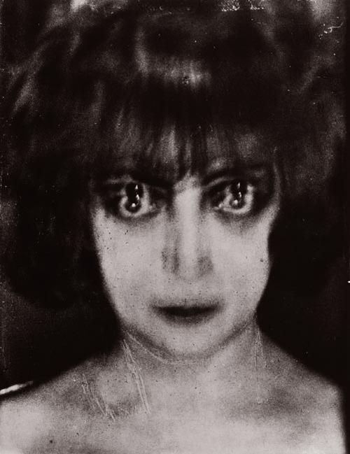 Man Ray, Marchesa Luisa Casati, and 1920s image