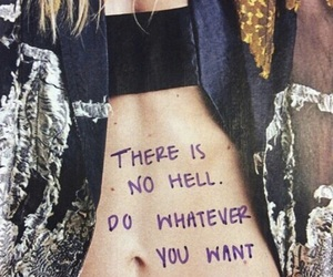 grunge, body, and quotes image
