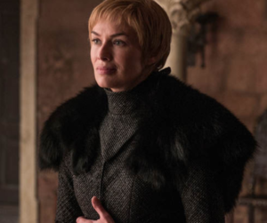 lena headley, game of thrones, and a song of ice and fire image