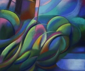 arts, landscape, and corne image