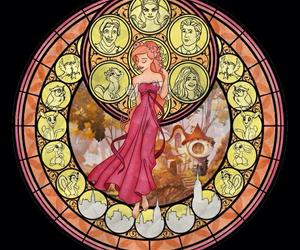 disney, enchanted, and giselle image