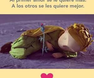 amor, el principito, and le petite prince image