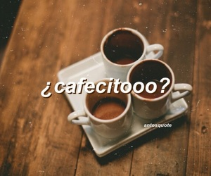 aesthetic, chocolate, and coffee image