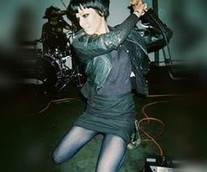 aesthetic, Alice Glass, and cantante image
