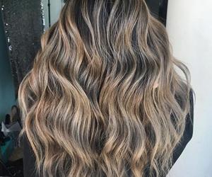 hair and hair goals image