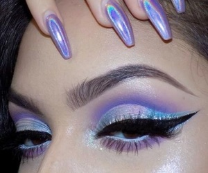 blue, party, and purple image