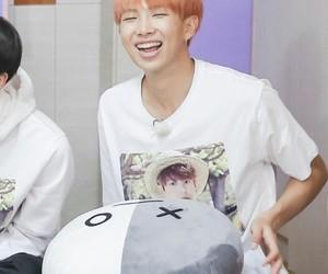 idol, namjoon, and kpop image