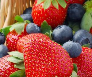Best, blueberry, and foods image