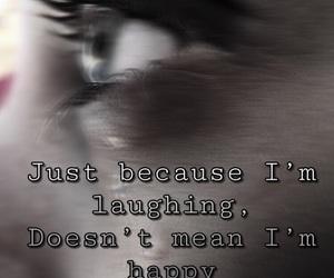depression, sadness, and tears image