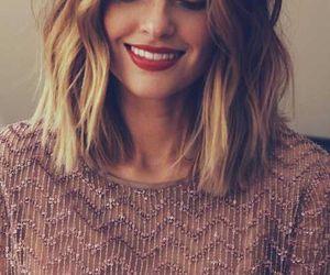 fashion, inspiration, and hair image