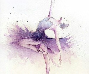 aquarela, art, and pinterest image
