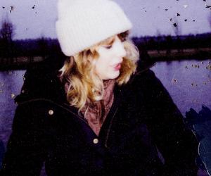 Reputation, Taylor Swift, and polaroid image