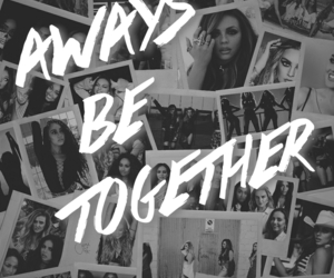 glory days and little mix image