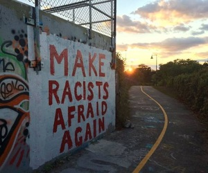 quotes, racism, and racist image