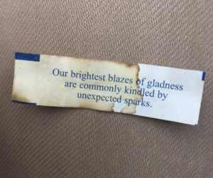 fortune, phrases, and sayings image