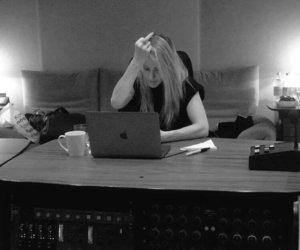 Ellie Goulding image