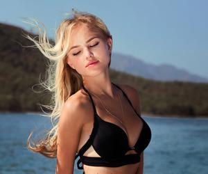 summer girls image