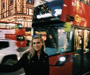 girl, harrods, and inspiration image
