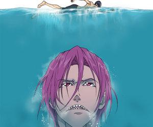 anime, fanart, and funny image