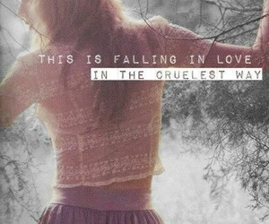 Taylor Swift and Lyrics image