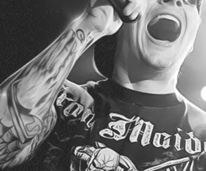 a7x, avenged sevenfold, and shadows image