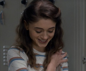 stranger things, nancy wheeler, and Nancy image