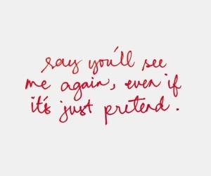 quotes, Taylor Swift, and Lyrics image
