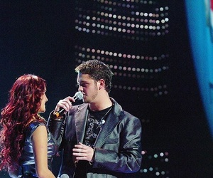 RBD, vondy, and dulcemaria image