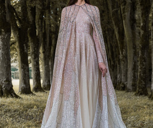 dress, fashion, and paolo sebastian image