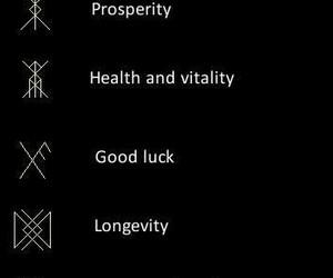 tattoo and symbol image