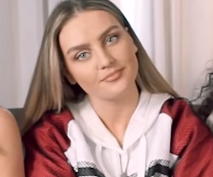 icons, perrie edwards, and little mix image