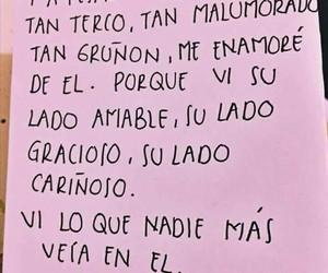 amor, español, and frases image