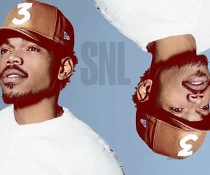 3, chance, and chicago image