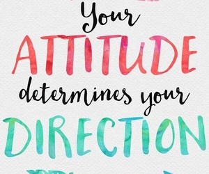 attitude, background, and quotes image