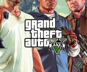 grand theft auto, gta, and wallpaper image
